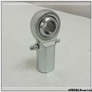 AURORA MM-6T  Spherical Plain Bearings - Rod Ends