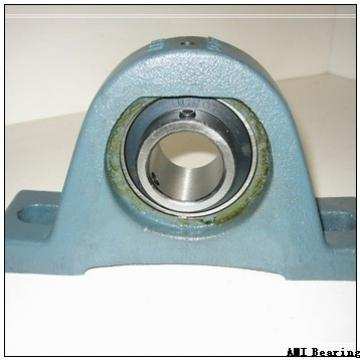 AMI KHPF207-21  Flange Block Bearings