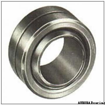 AURORA GEEW40ES-2RS Bearings
