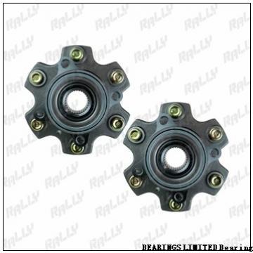 BEARINGS LIMITED 618/530MC3 Bearings