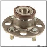 NTN CRD-8012 tapered roller bearings