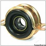 Toyana UCTX11 bearing units