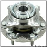 Toyana 3209-2RS angular contact ball bearings
